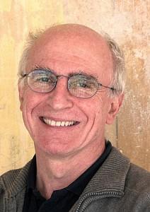 Franz Liechti-Genge